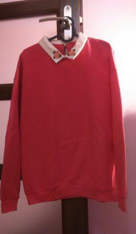 Bluza dla dziewczynki rozm 164