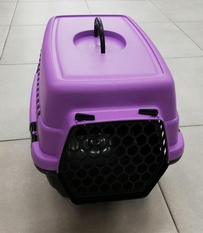 Transportadora de Animais Gato/Cão