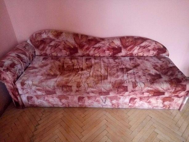 Sofa w dobrym stanie
