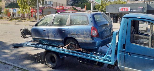 Авто Выкуп Daewoo Nubira Lanos Leganza Эвакуатор