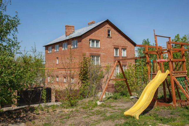 Продам котедж 400 м.кв. на 10 сот. в РФ, Самарская обл, г.Жигулевск