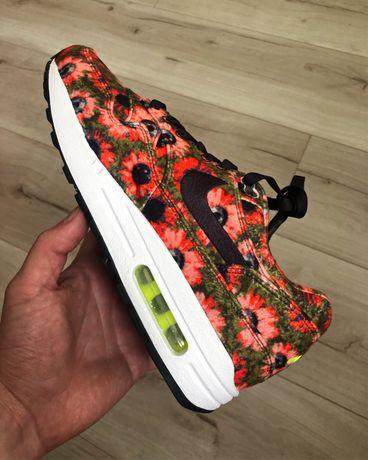 "Nike Air Max 1 Premium  ""Solar Daisy"" (jordan,dunk sb,vans,asics,kith)"