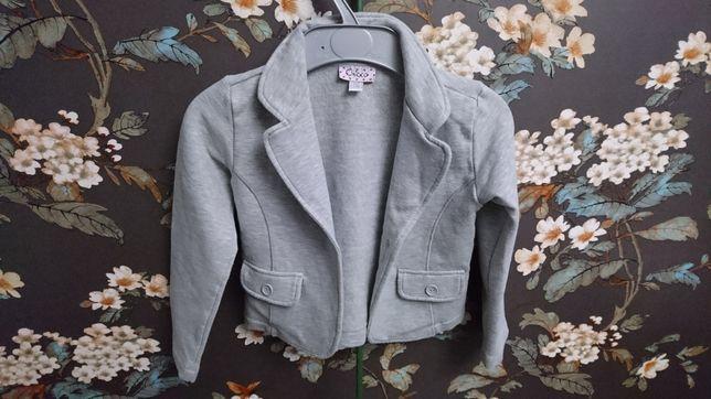 Пиджак серый, Chicco, рост 110см