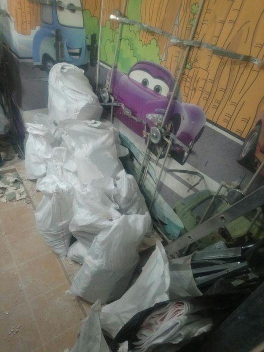 Вывоз мусора. Недорого. Авто+грузчики. Любой район города Днепр - изображение 1