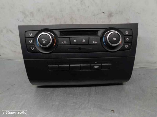 64119224545 Comando chauffage BMW 1 (E87) 116 d