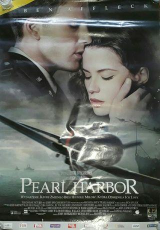 Plakat z filmu Pearl Harbor