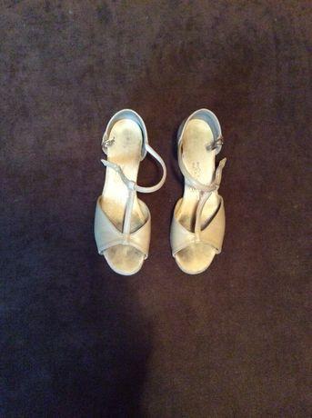 Buty do tańca r.31