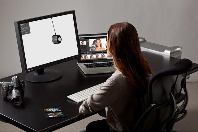 Kalibracja TV, monitora lub projektora Trójmiasto