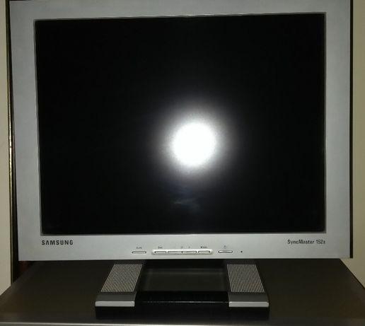 Monitor Samsung SyncMaster 152B