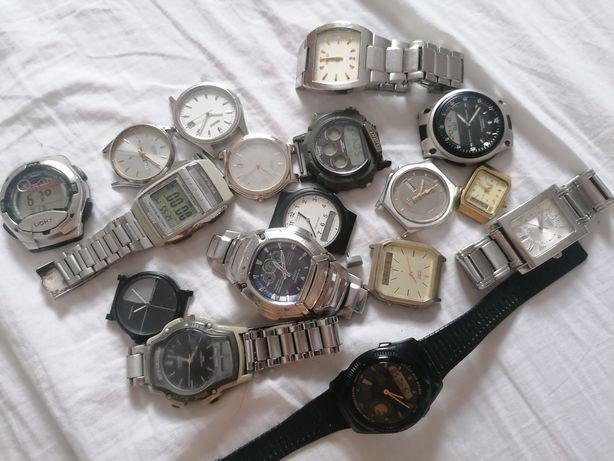 Casio Citizen seiko zegarek japan