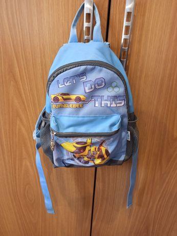 Рюкзак для мальчика Kite