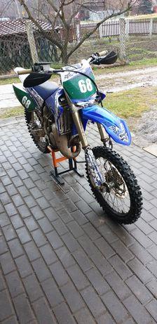 Yamaha Yz125 2t, 2010r