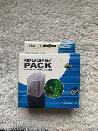 hailea - Wkłady do filtra BTP-700