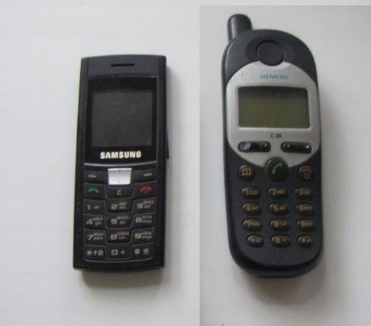 Телефон siemens c35 сименс simens