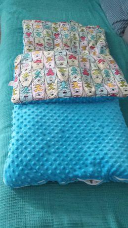 Śpiworek do wózka, gondoli, łóżeczka Minky