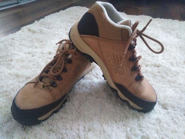 Buty damskie trekkingowe New Balance roz. 37