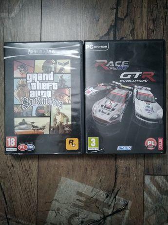 GTA San Andreas i Race 07