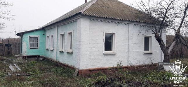 Отличный дом в селе недалеко от города