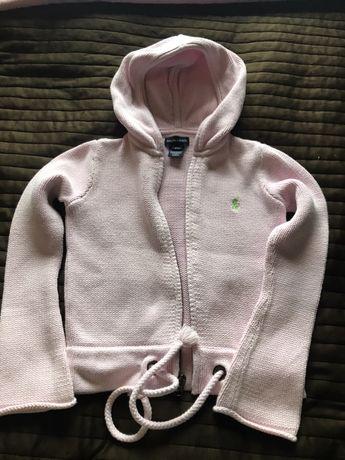 Sweterk Ralph Laurent dla dziewczynki!