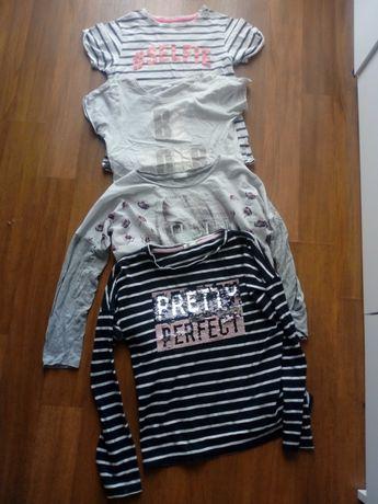 Ubrania dziewczece134