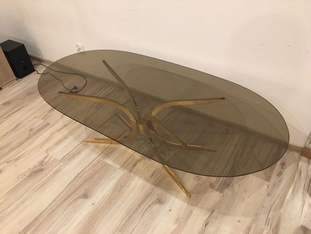 Stół szklany stolik 150x70x47