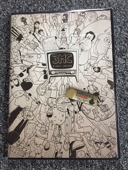 Płyta dvd z animacjami Gryfice - image 1