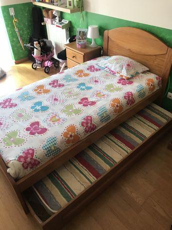 Mobilia quarto de solteiro completo