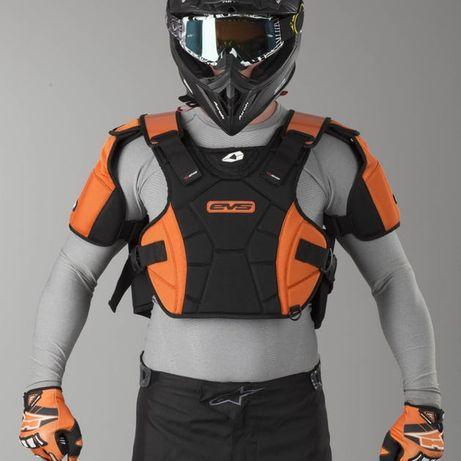 Ochraniacz Sv1r race evs s/m buzer mx rower mtb cross enduro