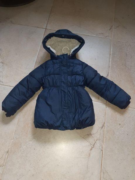 Курточка евро зима