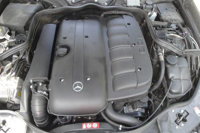 Motor Mercedes E320Cdi (3.222cc) (W211)