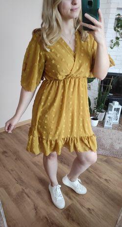 Letnia sukienka S/M
