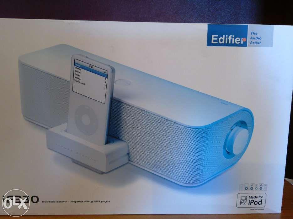 Edifier IF330 аудиосистема для IPOD