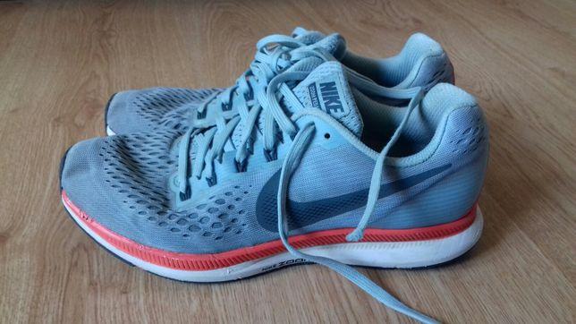 Nike rozmiar 40 dl wkładki 25,5 cm