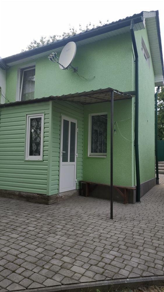 1.2 особняка ул. гусятинская 6 Черновцы - изображение 1