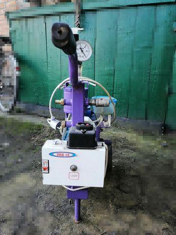 Доильный апарат УИД 10