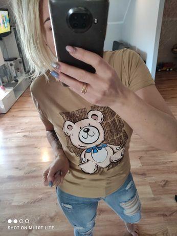 Bluzeczka rozmiar s,m,l