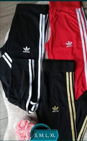 Promocja Legisy Adidas, Gucci 40zl S, M, L, XL zapraszam