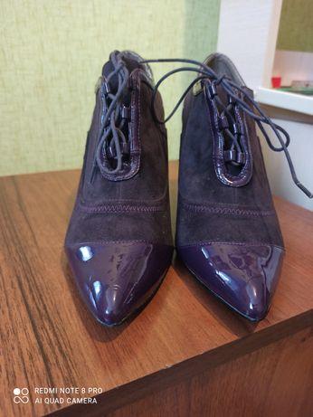 Туфли 40 размер в хорошем состоянии
