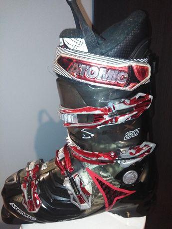 Buty narciarskie Atomic Hawx 80 rozmiar 26.5