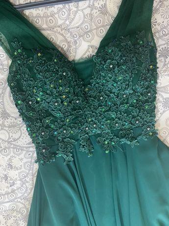 Vestido de Gala/Cerimonia