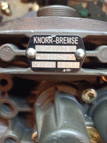 Блок подготовки воздуха Knorr-bremse ZB4409