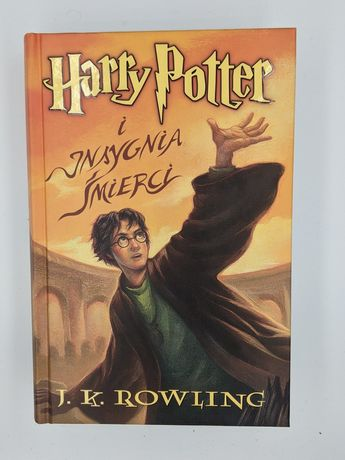 Stan idealny, TWARDA Harry Potter i Insygnia Śmierci