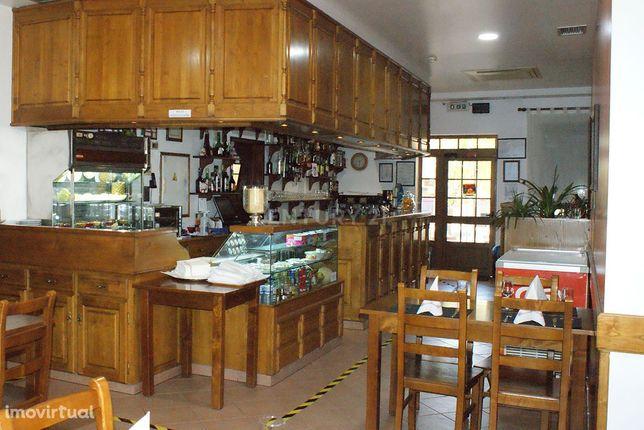 Restaurante na Sobreira Formosa, Castelo Branco, com 85 lugares.