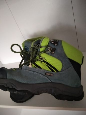 Zimowe sportowe buty Bartek 34