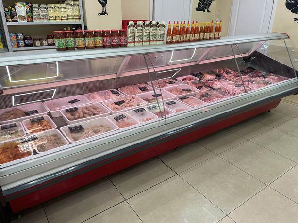 Продам готовый бизнес - магазин свежего мяса