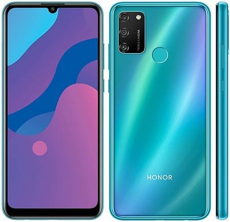 Huawei Honor 9A Fabrycznie nowy dwa kolory