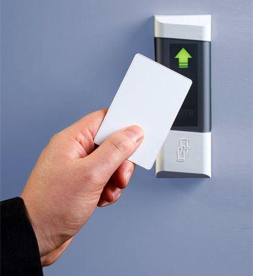 Системы контроля доступа (СКД) - установка , настройка , обслуживание.