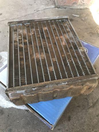 Радиатор печки медный ВАЗ 2101 2102 2103 2104 2105 2106 2107
