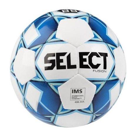 Мяч футбольный Select FUSION (Дания) - 3, 4 и 5 размер (оригинал)