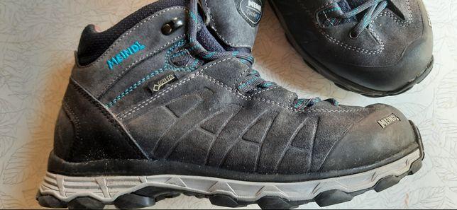 Ботинки Meindl 41 размер.